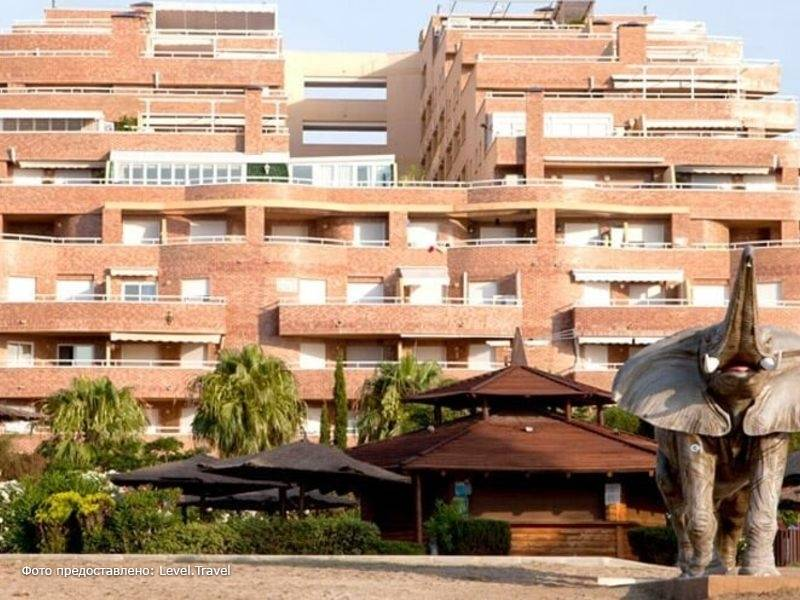 Фотография Marina D'Or Multiservice Apartments