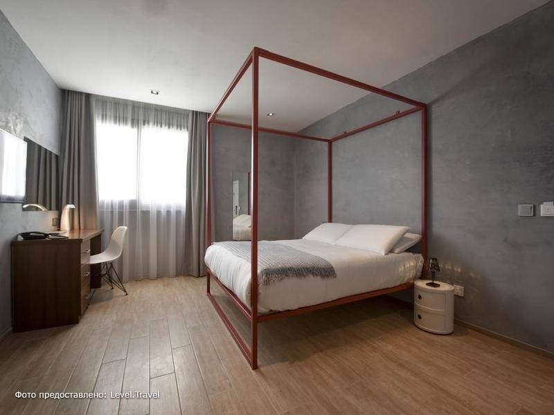 Фотография Quaint Boutique Hotel Sannat
