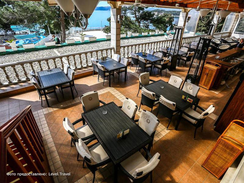 Фотография Drazica Hotel