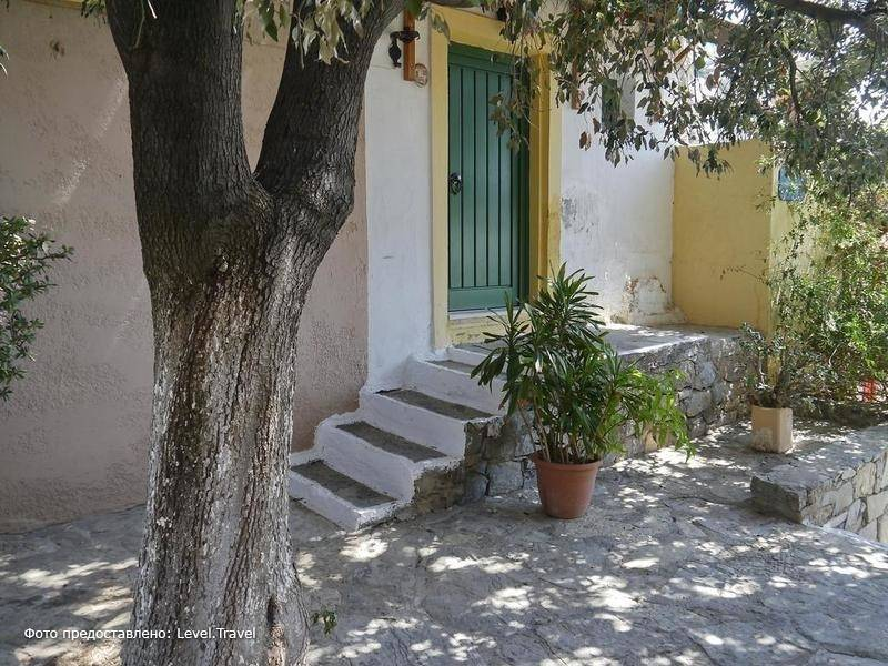 Фотография Arolithos Traditional Cretan Village