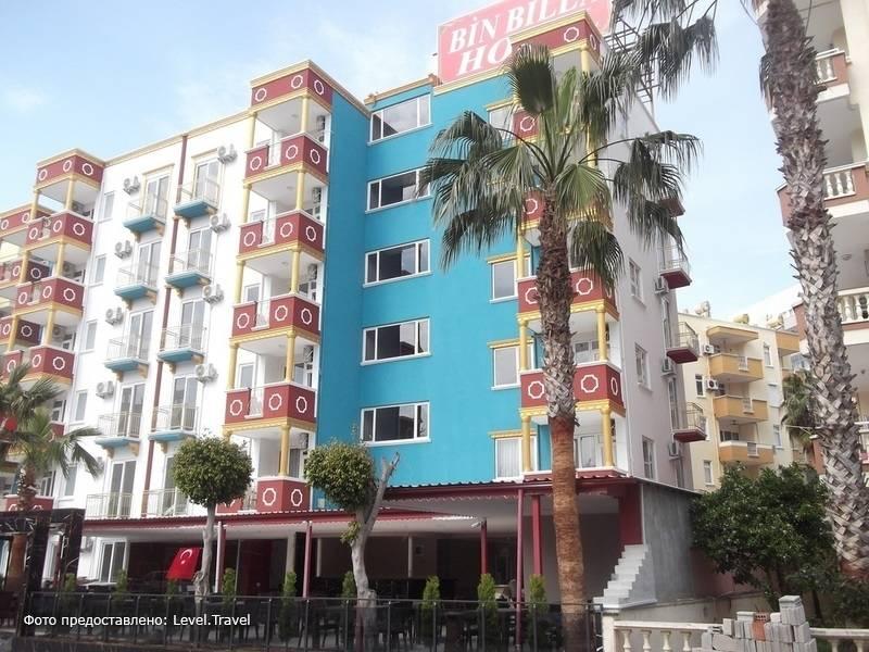 Фотография Bin Billa Hotel