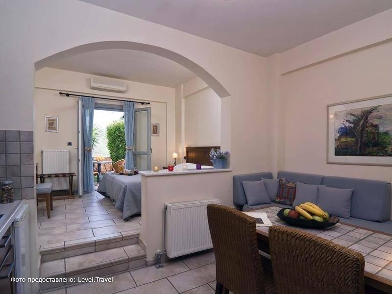 Фотография Harmony Hotel Apartments