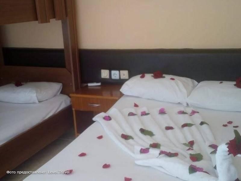 Фотография Rose Hotel