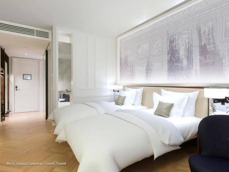 Фотография Andaz Vienna Am Belvedere Hotel