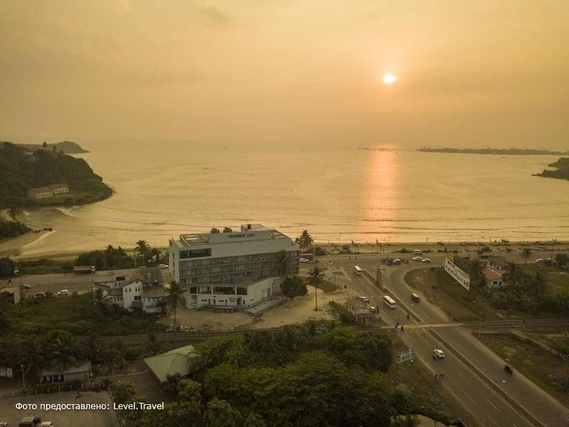 Фотография Fairway Sunset