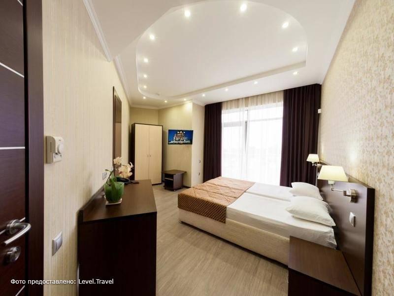 Фотография Encino Hotel