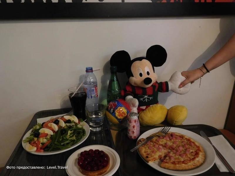 Фотография B&B Hotel Disneyland Paris