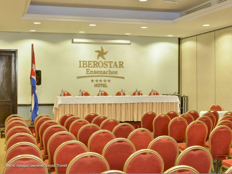Фотография Iberostar Selection Ensenachos