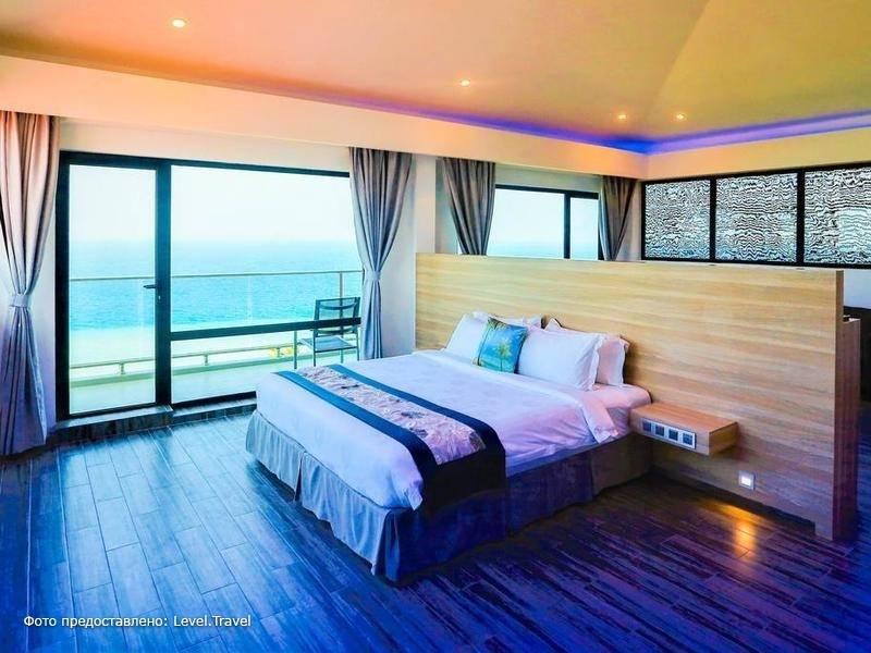 Фотография Kaani Grand Seaview Guesthouse