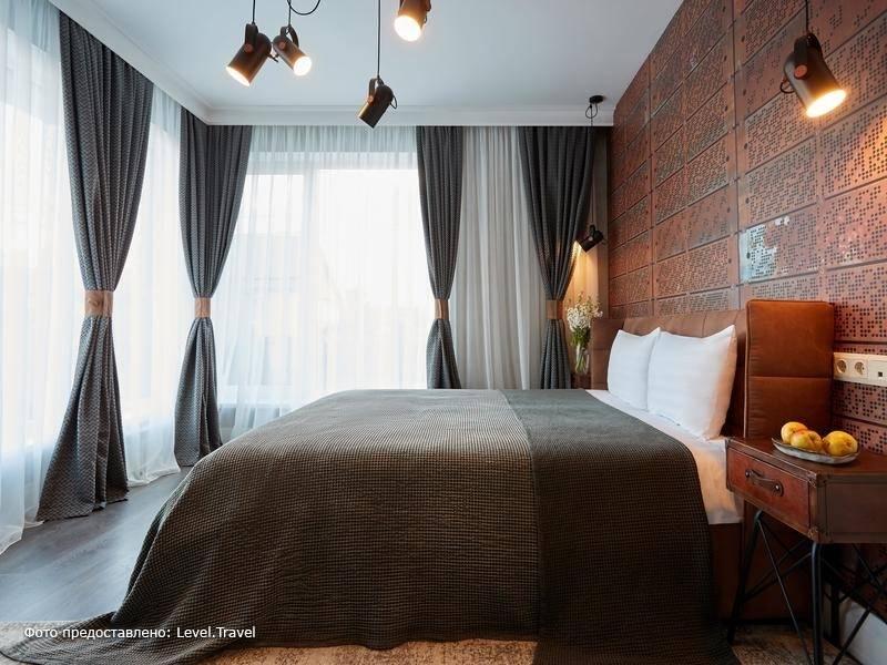 Фотография Hills Polyana Hotel