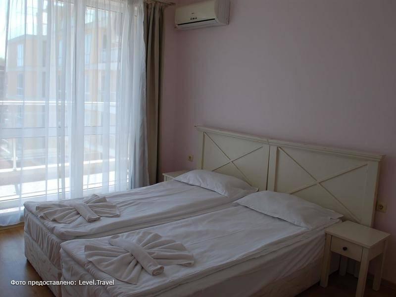 Фотография Flores Park Apart Hotel