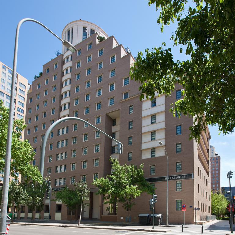 Отель NH Valencia Las Ciencias, Валенсия, Испания