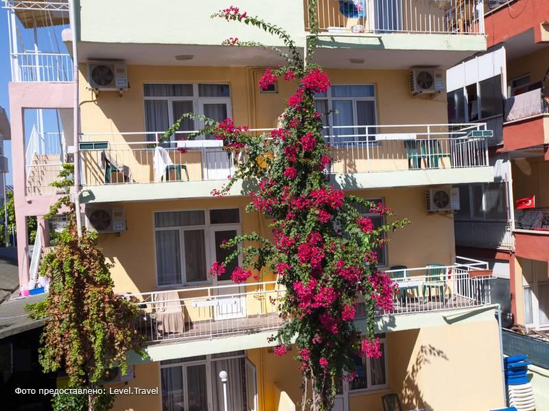 Фотография Nergos Side Hotel
