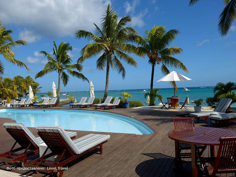 Фотография Coral Azur Beach Resort