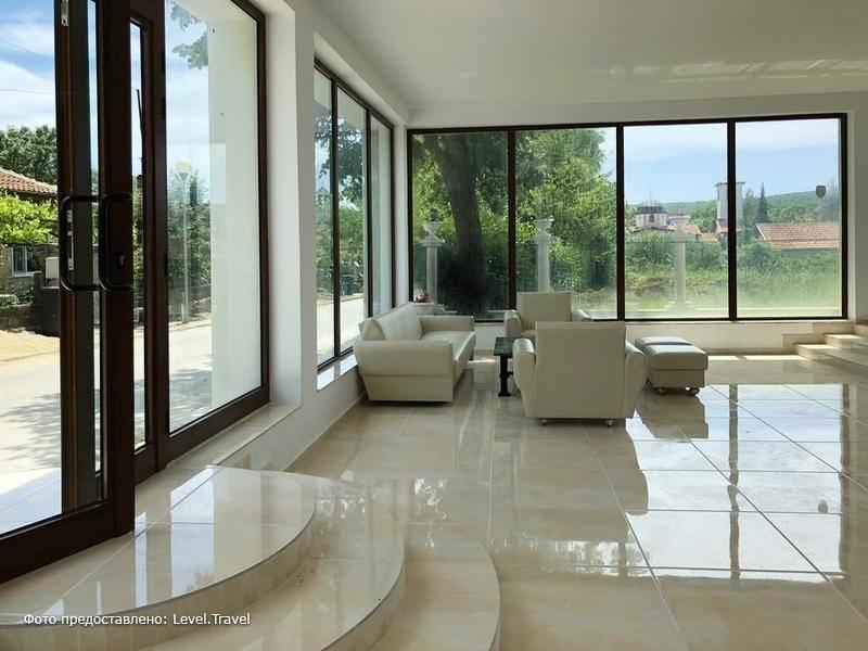 Фотография Villa Adrian