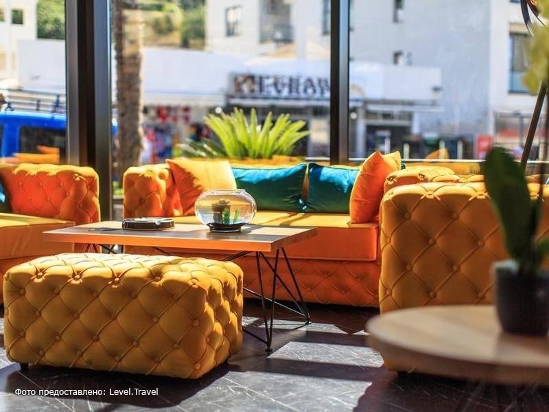 Фотография Hotel Del Medio