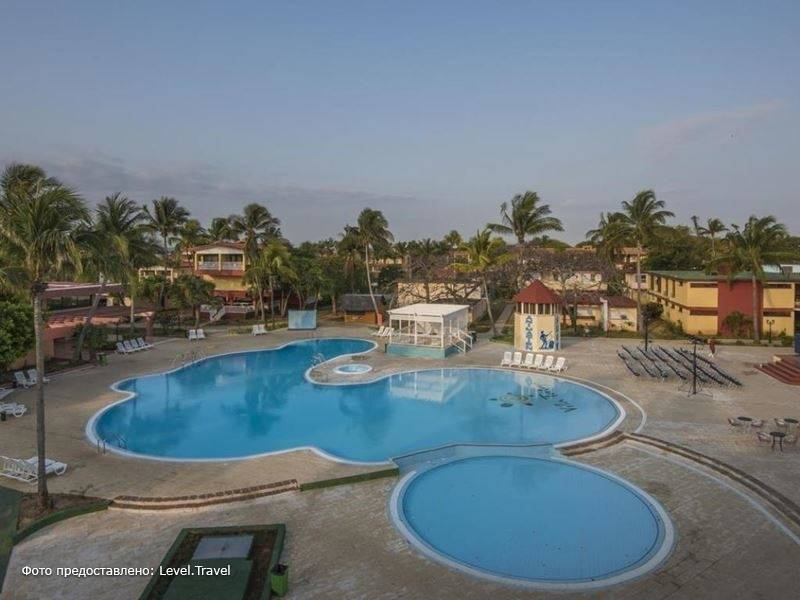 Фотография Villa Tortuga (Ex.Grand Caribe Tortuga)