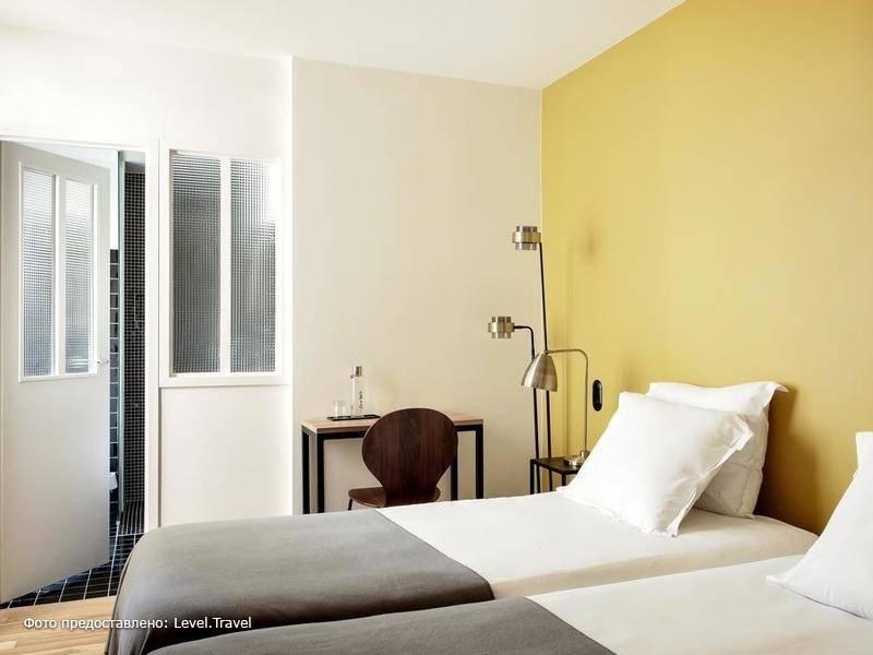 Фотография Newhotel Le Voltaire