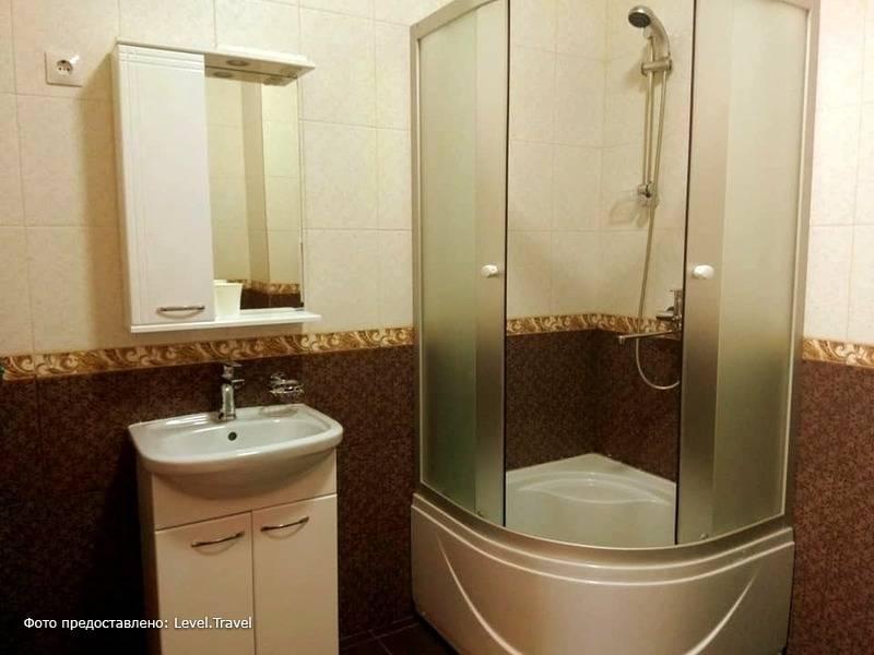 Фотография Апарт-Отель Бухта Круглая