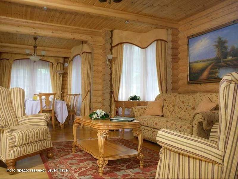 Фотография Виллы Гранд Отель Поляна