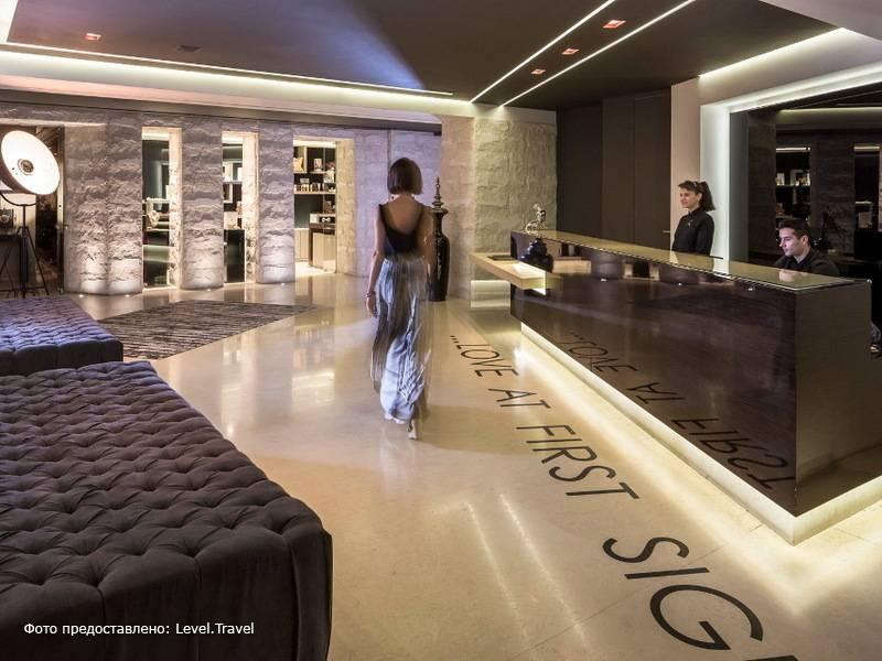 Фотография Aqua Blu Boutique Hotel & Spa (Only Adults 16+)