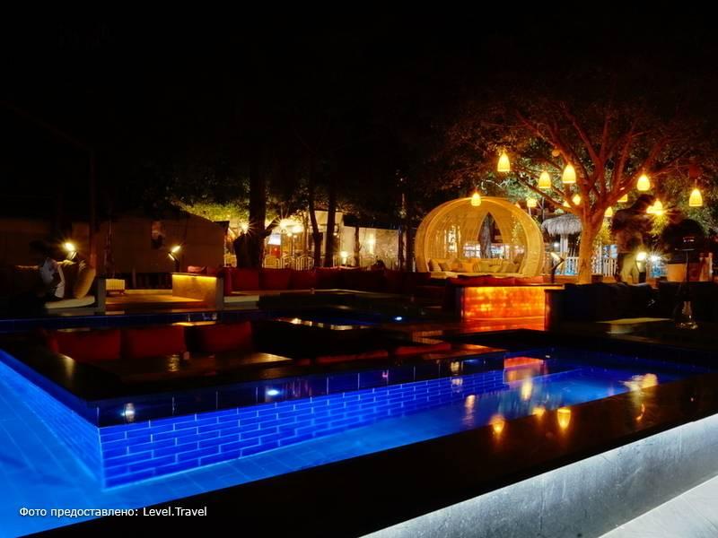 Фотография Maldives Hotel