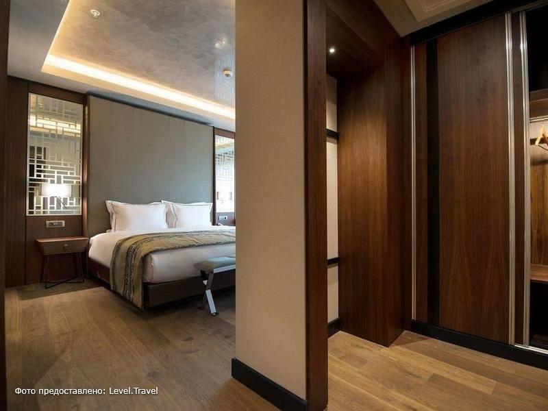 Фотография Clarion Hotel Golden Horn
