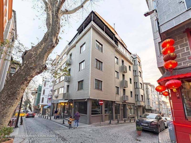 Фотография Fehmi Bey Hotel