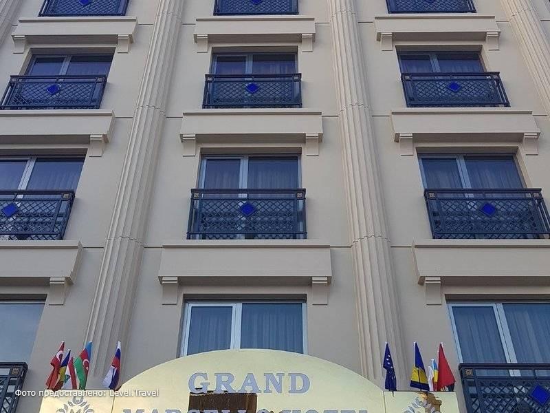 Фотография Grand Marcello Hotel
