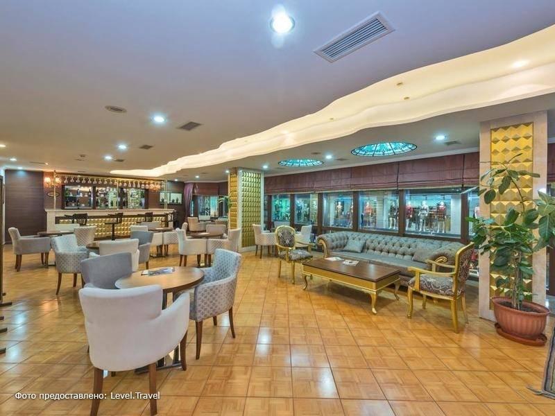 Фотография Dalan Hotel