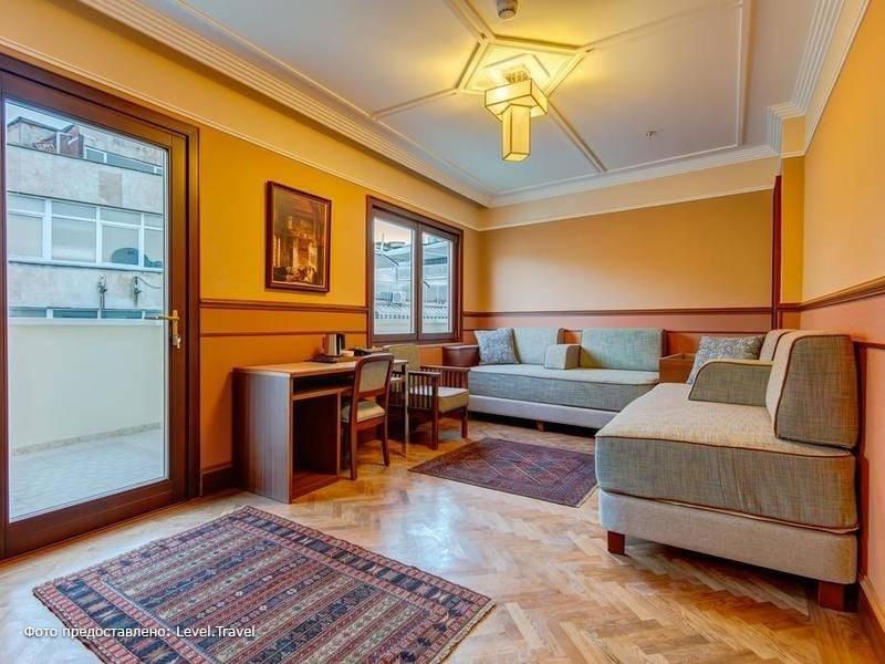 Фотография Lalahan Hotel