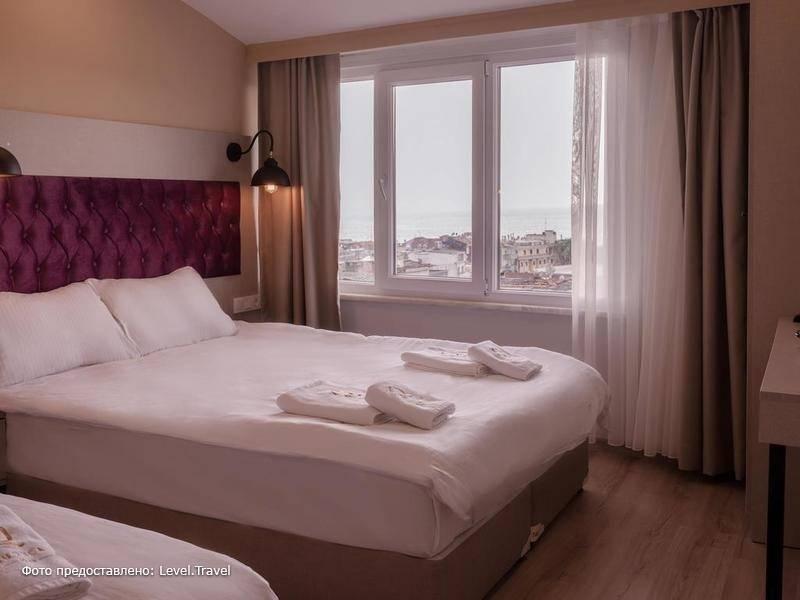 Фотография The Lola Hotel