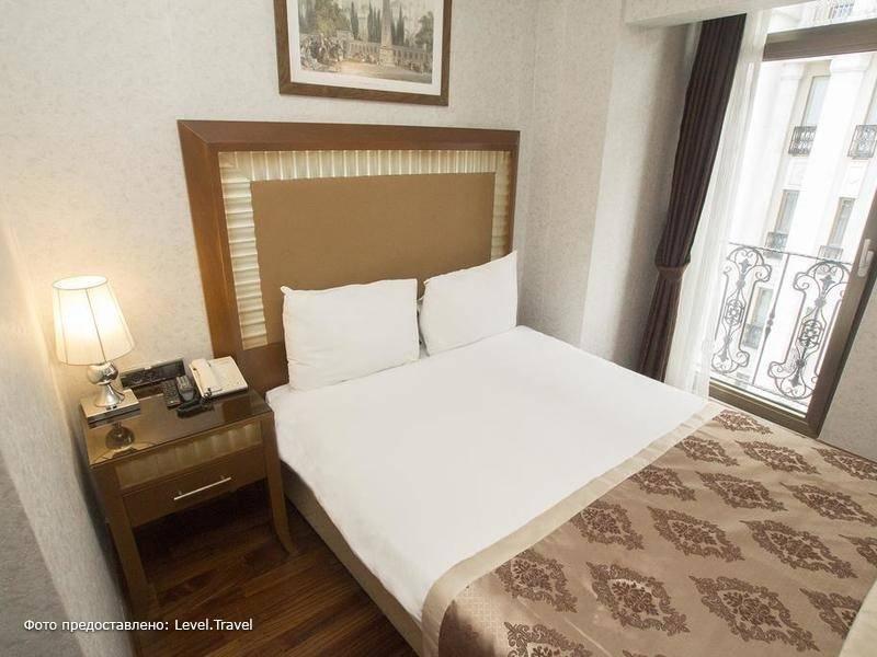 Фотография Nova Plaza Park Hotel