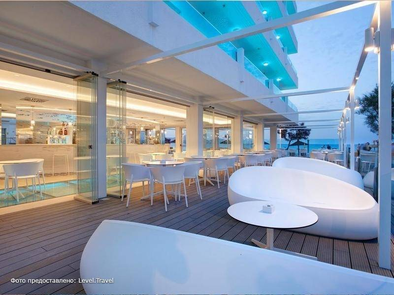 Фотография The Sea Hotel By Grupotel (Adults Only 18+)