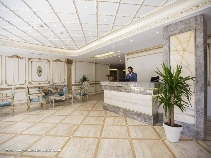 Фотография Palde Hotel & Spa