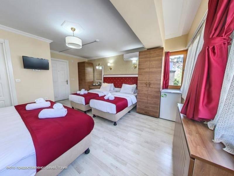 Фотография Cihangir Palace Hotel