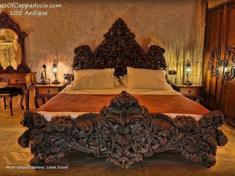 Фотография Eyes Of Cappadocia Cave Hotel