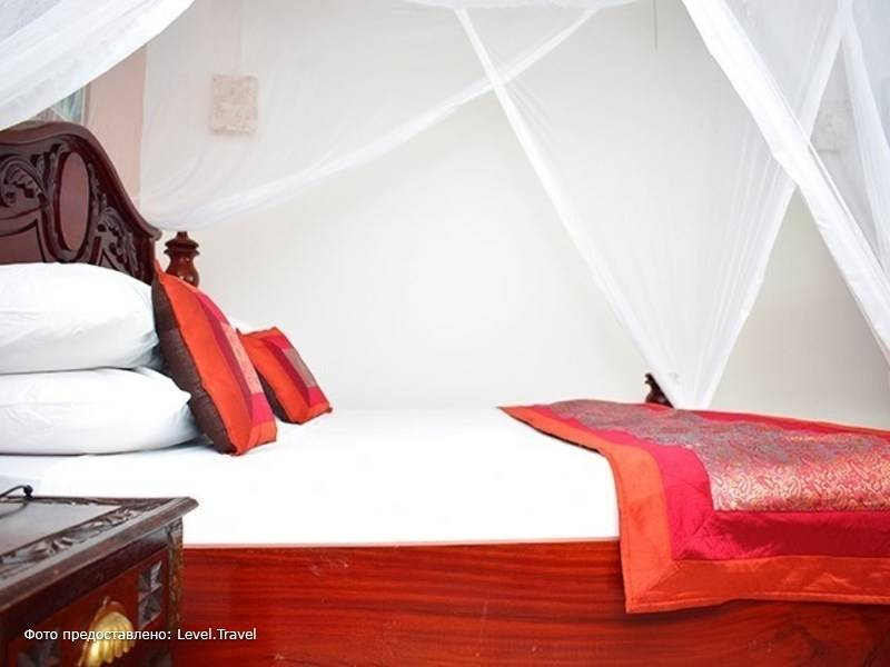 Фотография Amaan Anex Hotel