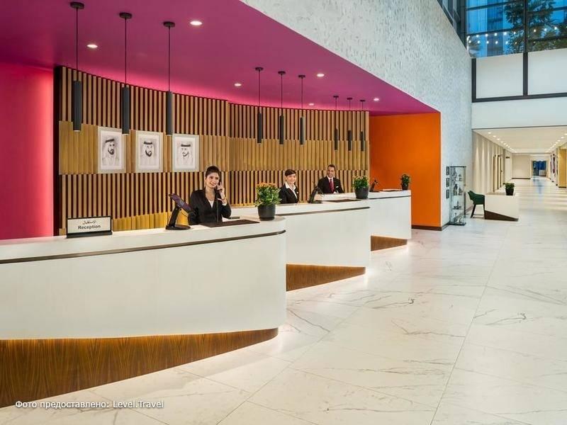 Фотография Millennium Al Barsha Mall Of The Emirates