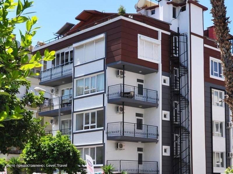 Фотография Ozcakil Butik Hotel (Adult Only 16+)
