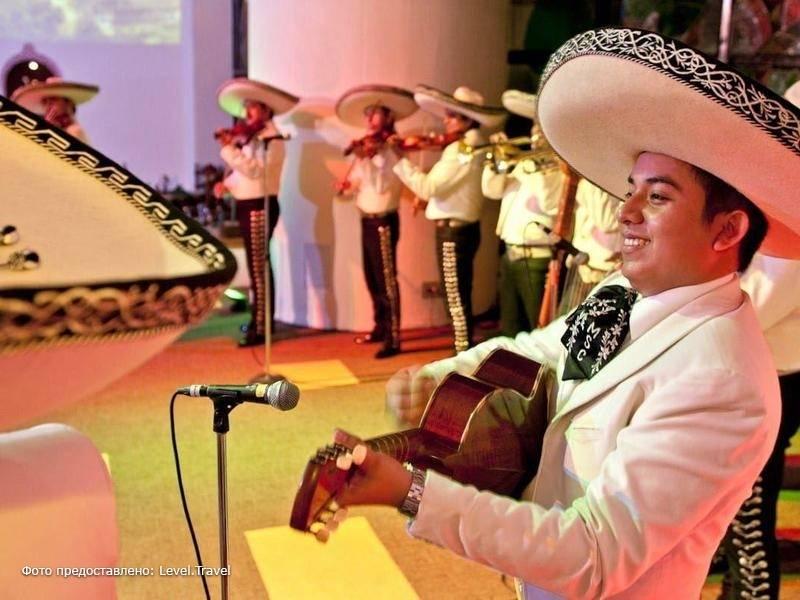 Фотография U By Grand Fiesta Americana