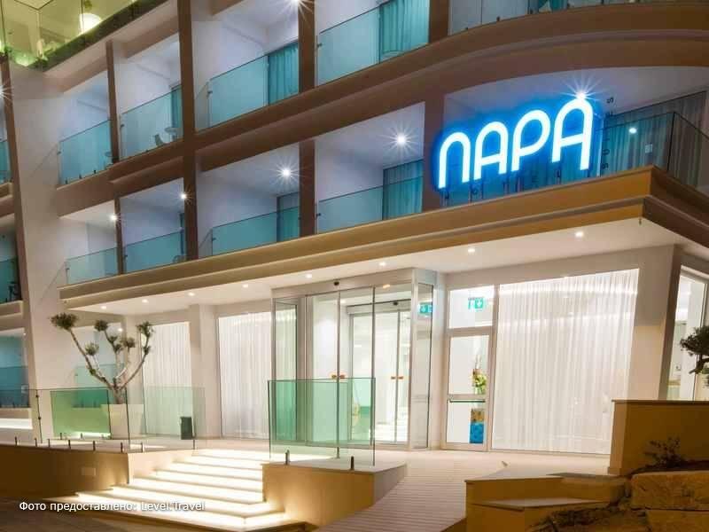 Фотография Napa Suites (Adults Only 18+)