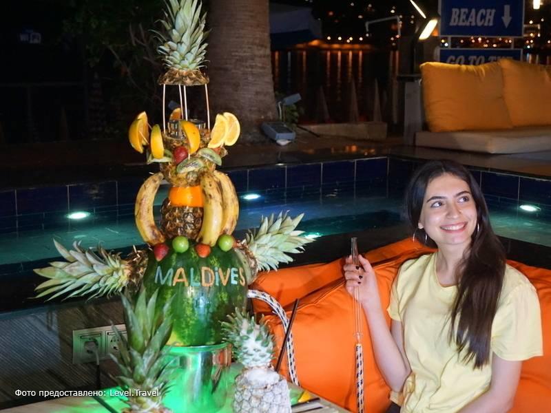 Фотография Maldives Beach Hotel