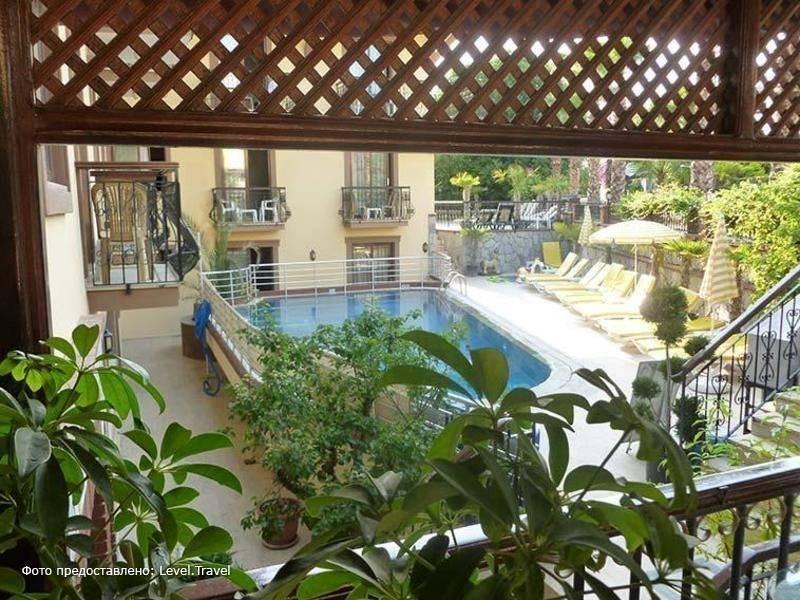 Фотография Orange Garden Hotel And Aparts