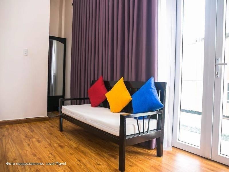 Фотография Blue Star Hotel