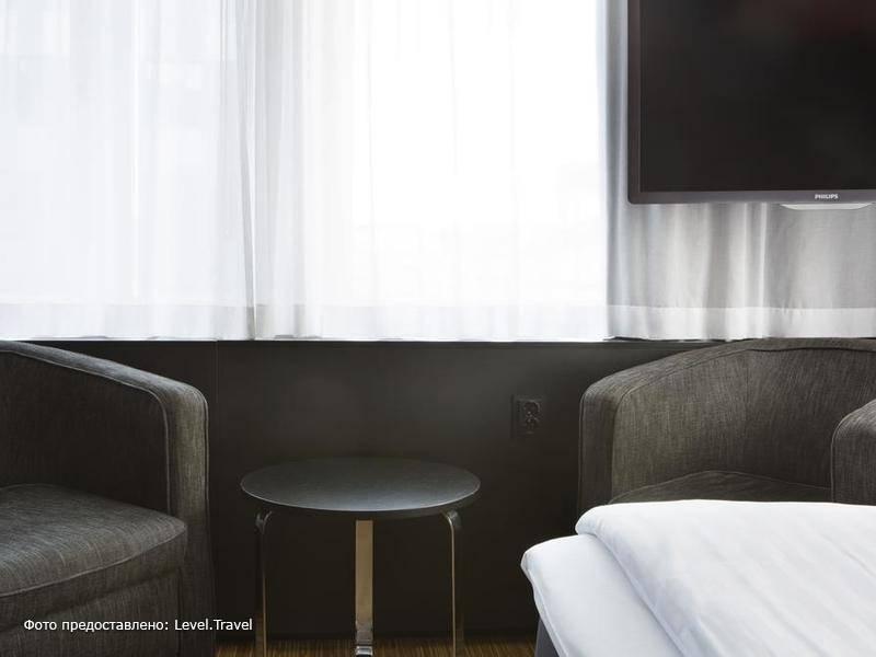 Фотография Comfort Hotel Xpress Stockholm Central