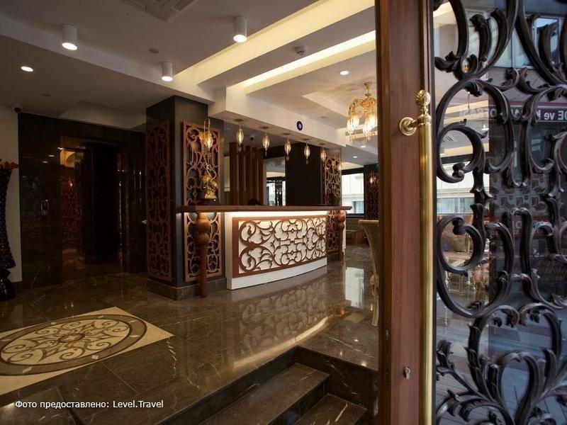 Фотография Anthemis Hotel