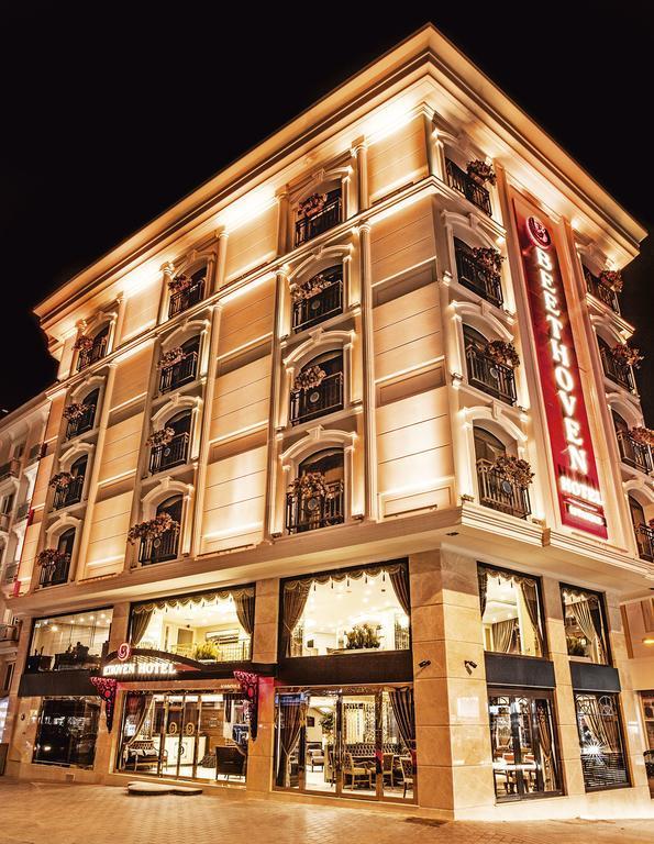 Отель Beethoven, Стамбул, Турция