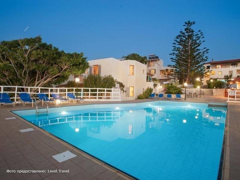 Фотография Panorama Sea View Studios & Apartments