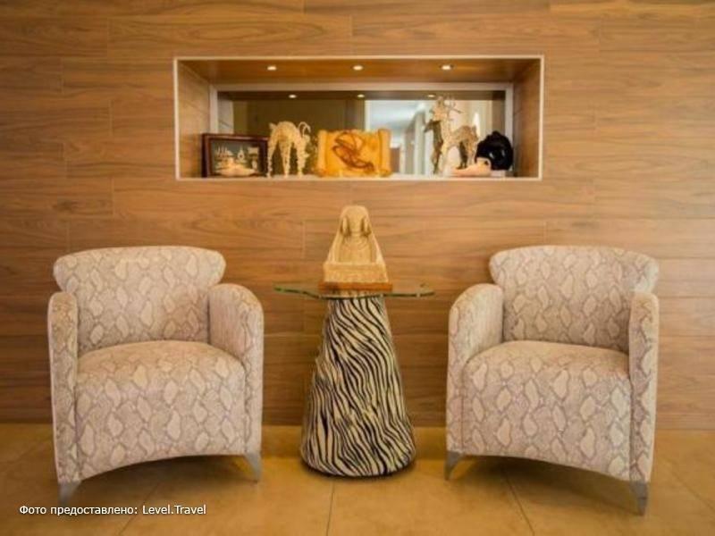 Фотография Hotel Guardamar